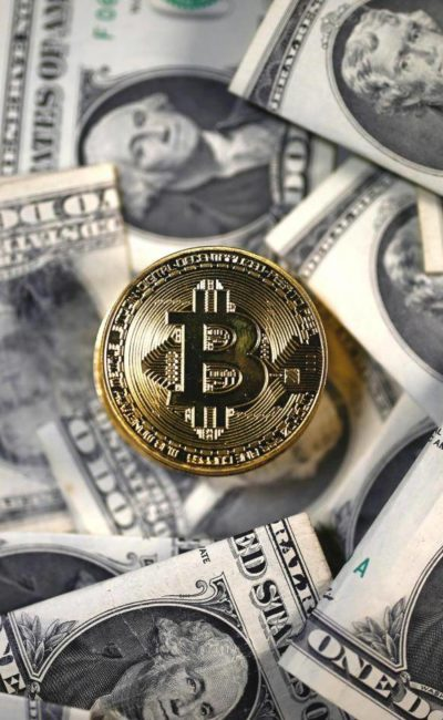 Why cryptocurrency is fluctuating