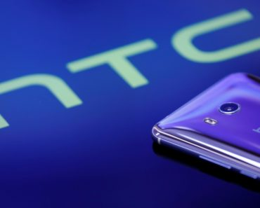 HTC Has Plans To Launch A Blockchain