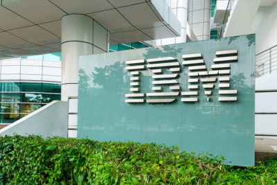 IBM On A French Hiring Spree With 1,800 Jobs In Blockchain
