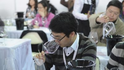 VeChain Using Blockchain To Build Trust In Wine Industry