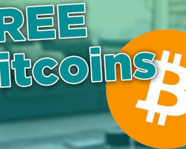 Bitcoins For Free