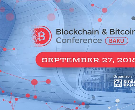 Blockchain And Bitcoin Conference Baku_1