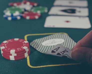 Blockchain Technology Is Taking Gambling Industry To New Level