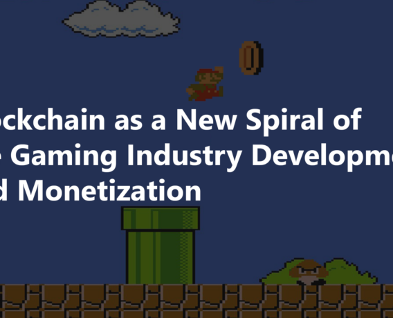 Blockchain Technology Redesign The iGaming Industry