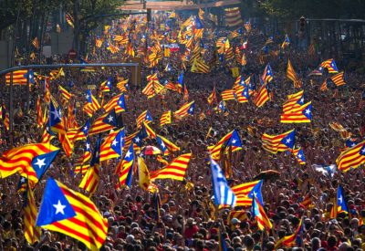Catalonian Will be Used 'Blockchain' Technology In The Public Administration