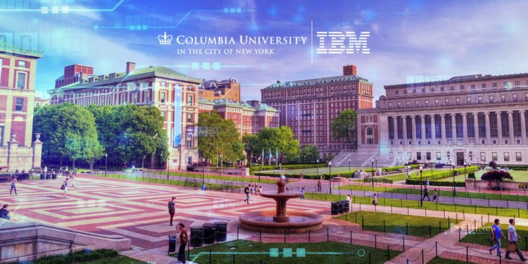 Columbia University And IBM Establish Blockchain Research