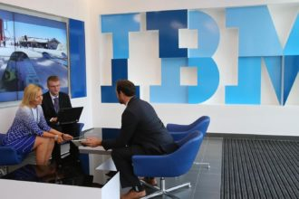 Columbia University And IBM Establish Blockchain Research_IBM