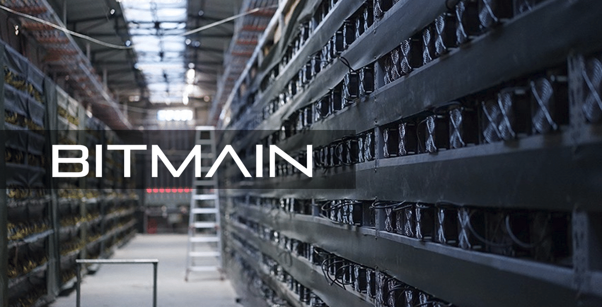 Cryptocurrency Mining Company Bitmain Hit $1.1_2