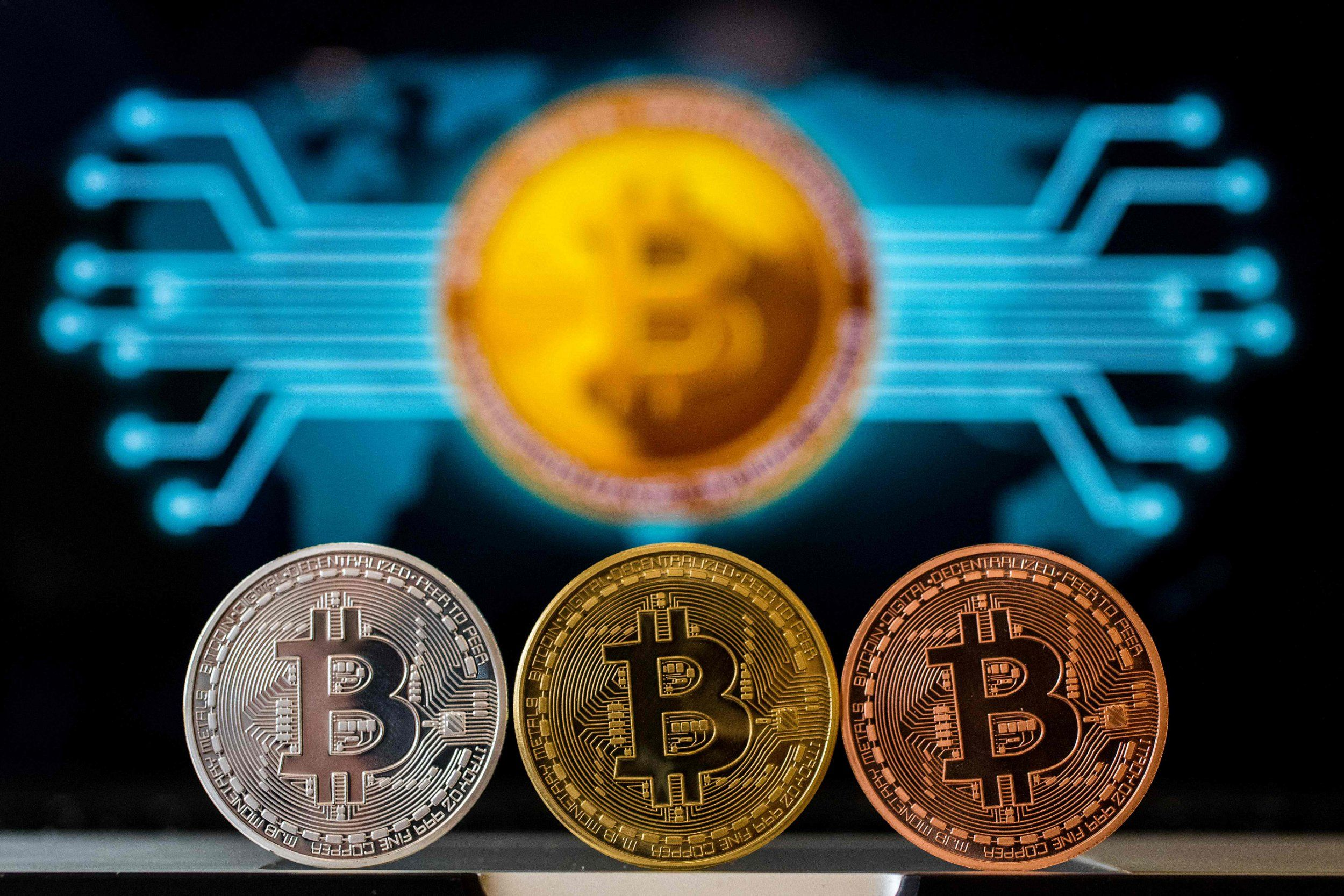 Expert Predicts Bitcoin Price Boom In 2018