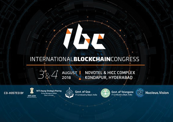 International Blockchain Congress