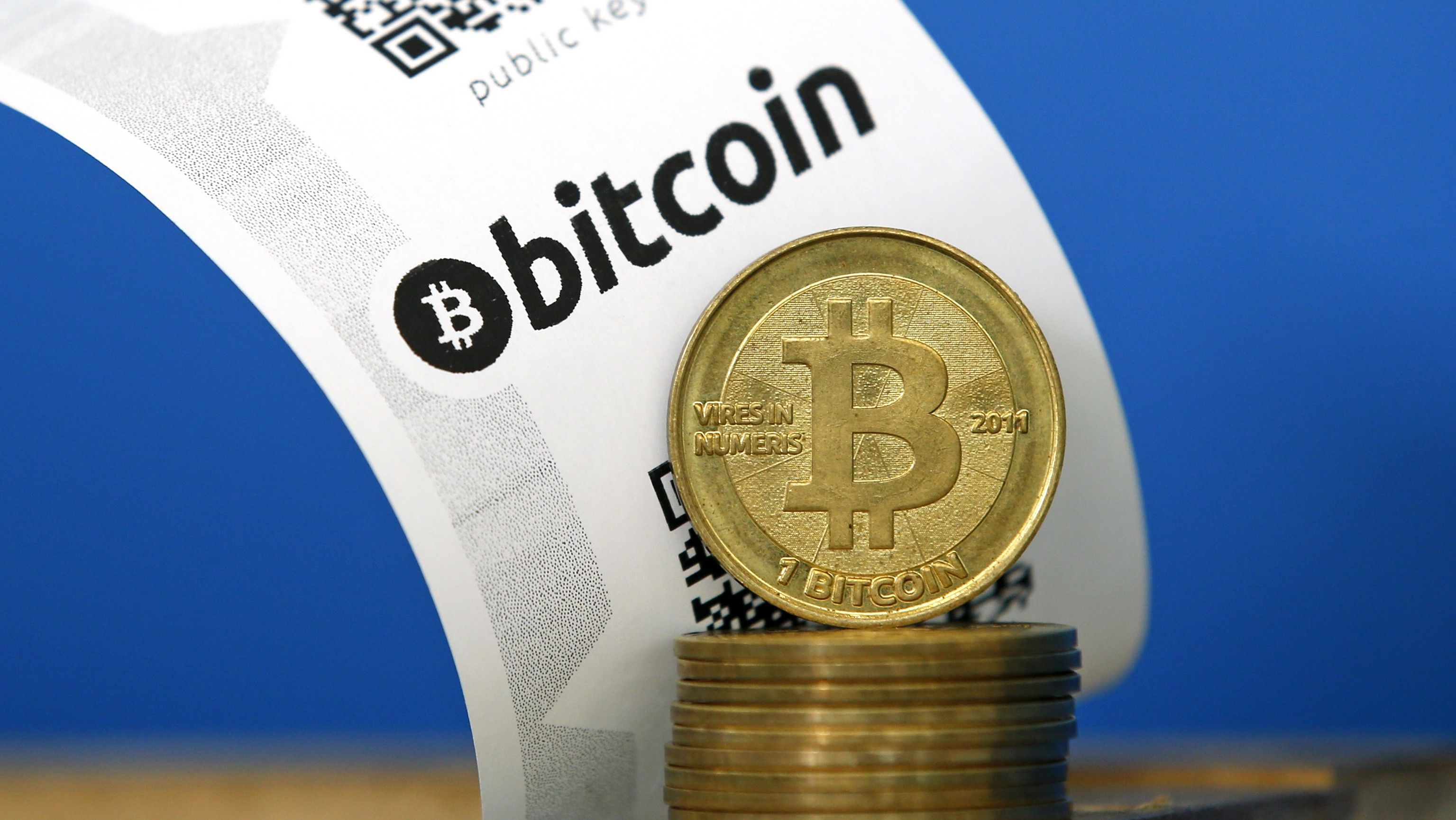 Illegal Bets Stored In Bitcoin