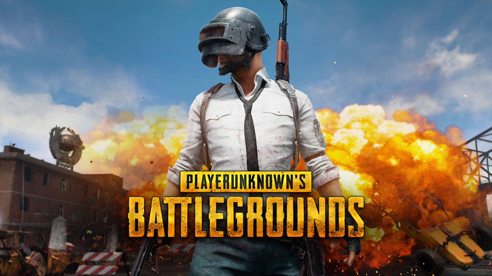 Playerunknown's Battlegrounds_5