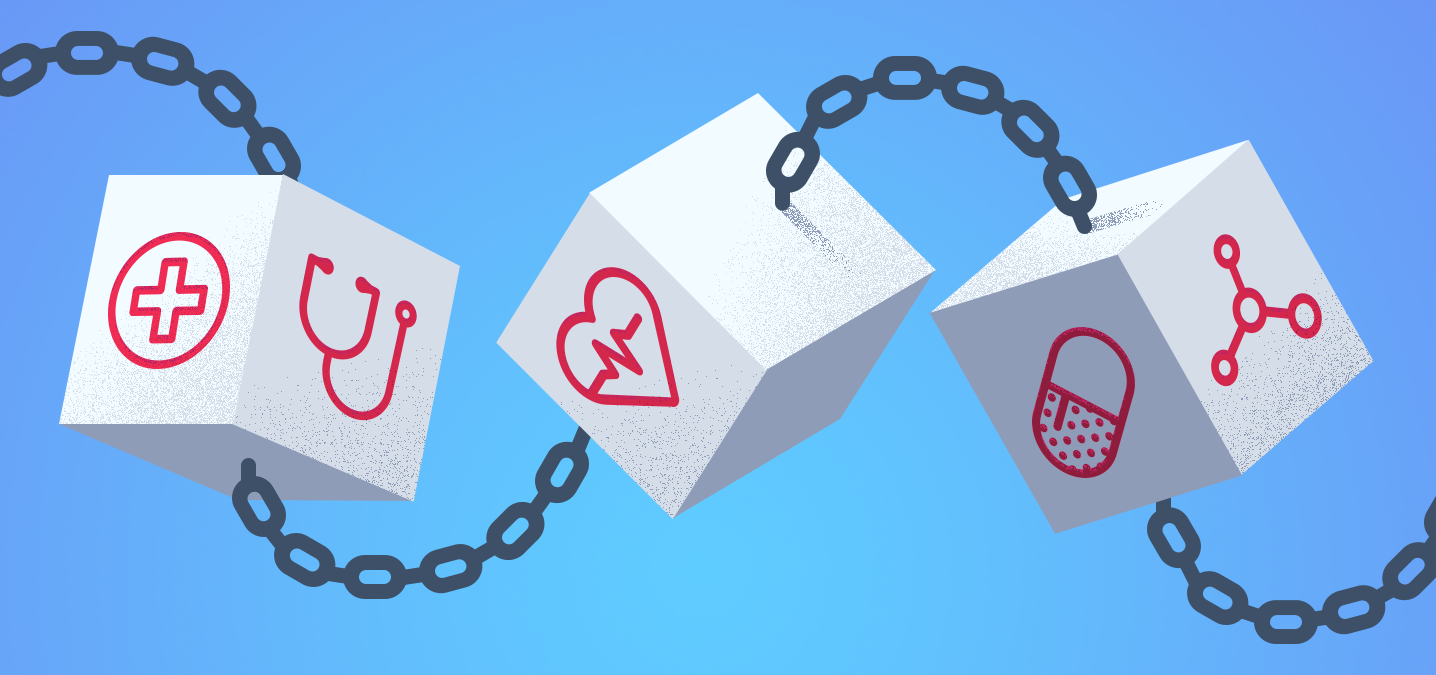 Clinical Trial Challenges With Blockchain Technology
