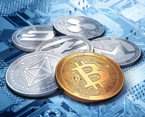 Cryptocurrencies Risk
